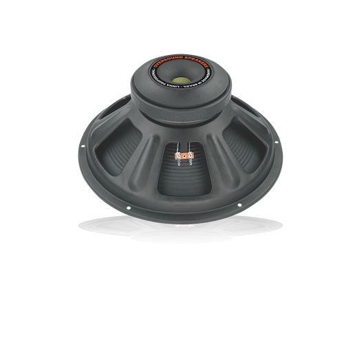 alto-falante oversound 15 steel 400