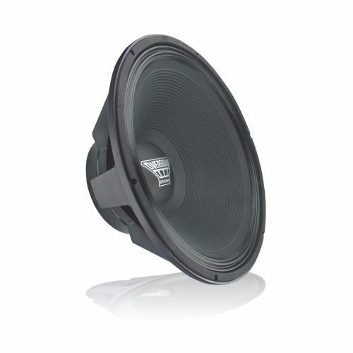 alto falante oversound 18.2/600
