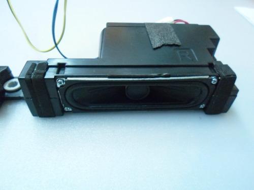 alto falante para (par) tv samsung mod: un40eh6030g