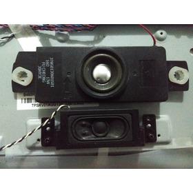Alto Falante Para Tv Philips 46pfl3008d/78
