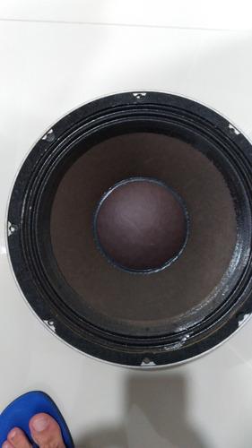alto falante peavey black widow 12`` usado em bom estado