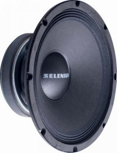 alto falante selenium 15px 200w rms rms 8 ohms - somos loja