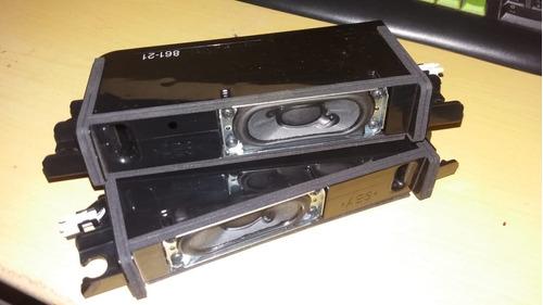 alto falante sony kdl-50w655a