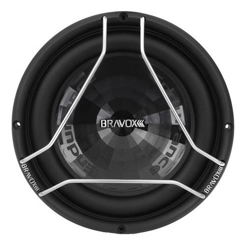 alto falante subwoofer bravox