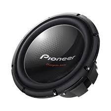 alto falante subwoofer pioneer