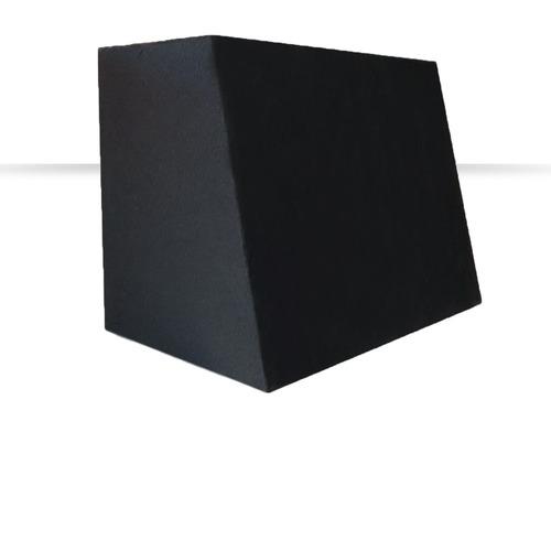 alto falante subwoofer street 12 200w rms + caixa mdf dutada