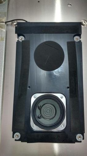 alto falante traseiro tv samsung un46c5000