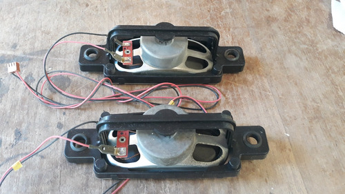 alto falante tv lg tubo crt 21 pol mod. 21fu4rlg - original
