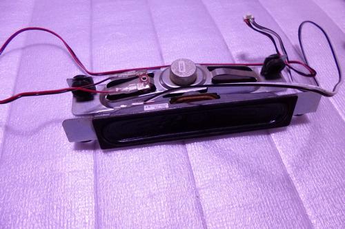 alto falante tv semp dl3944, testado, semi novo
