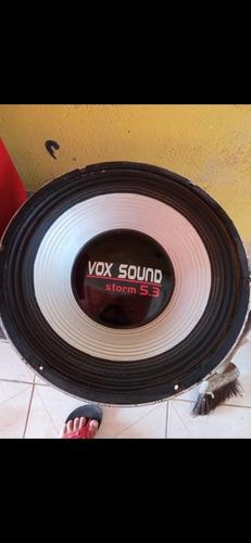 alto falante vox sound 15p 4ohms