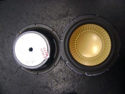 alto-falante woofer 8pol 8 ohm 400w philips ntx800x/78