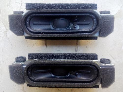 alto-falantes originais 6 ohms 11 whatts philips 43pfg5000