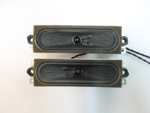 alto falantes (par) original aoc lc42h053 original
