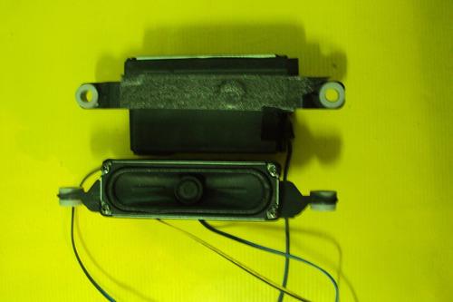 alto falantes (par) original lg pl51e450 (13-1538)