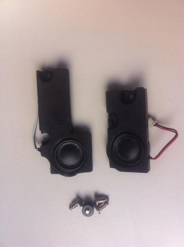 alto falantes speakers itautec a7520