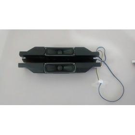 Alto-falantes Tv Samsung Pl43d490. Garantia:90 Dias.