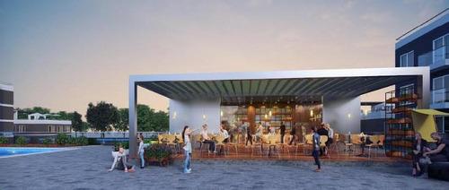 alto grande canning - obra iniciada   oportunidad de inversion  showroom