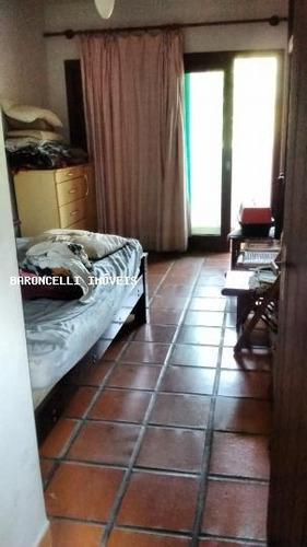 alto padrão a venda em itanhaém, cibratel i, 4 dormitórios, 2 suítes, 8 banheiros, 3 vagas - rb 0363