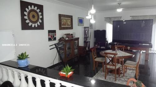 alto padrão a venda em itanhaém, cibratel i, 4 dormitórios, 4 suítes, 7 banheiros, 6 vagas - rb 0353
