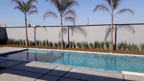 alto padrão casa com 4 dormitórios à venda, 382 m² por r$ 2.460.000,00 - condomínio campo de toscana - vinhedo/sp - ca2332