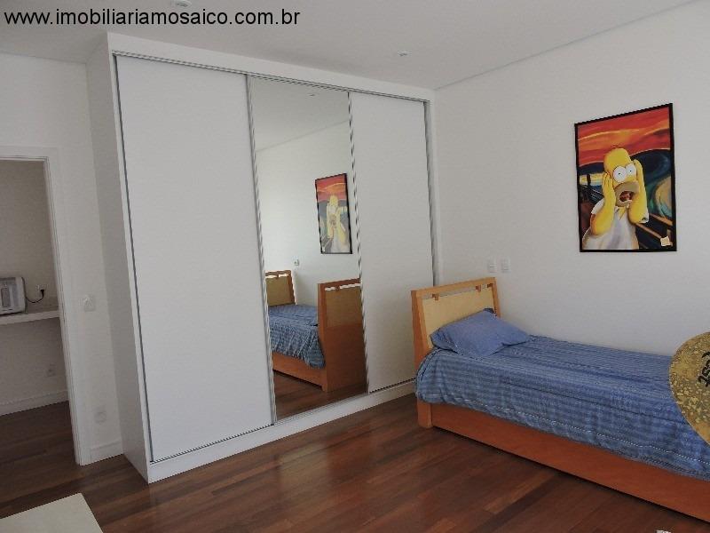alto padrão, condomínio fechado quinta das laranjeiras, excelente localização. - 22700 - 32413078