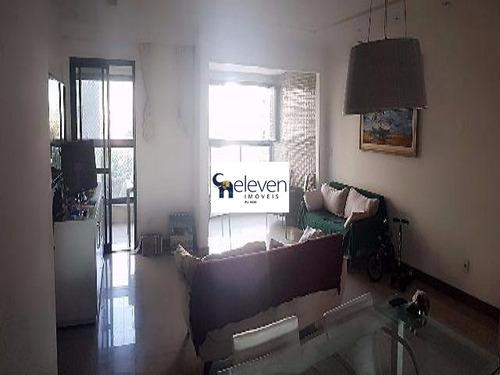 alto padrão imobiliário em armação, 4/4   ( atualmente 3 suítes + com living ampliado ) 2 garagens nascente total r$  835.000,00 , condomínio r$ 1.000,00, iptu   vista  mar - andar - tjn7746 - 320247