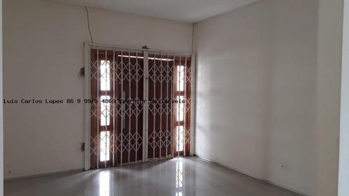 alto padrão para venda em teresina, gurupi, 4 dormitórios, 2 suítes, 3 banheiros, 6 vagas - casa gurupi térrea