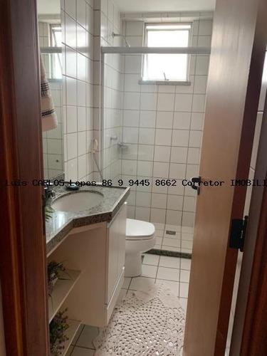 alto padrão para venda em teresina, jóquei, 4 dormitórios, 3 suítes, 4 banheiros, 2 vagas - edifício palazzo sirmione
