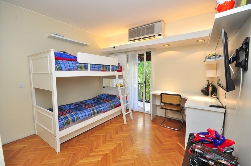 alto palermo - excelente 4 dorm con dep y cochera - 100% reciclado!!