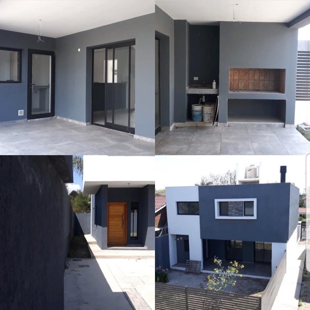 alto palermo housing, vendo casas 3 dormitorios, financiación - a mts av. rafael nuñez