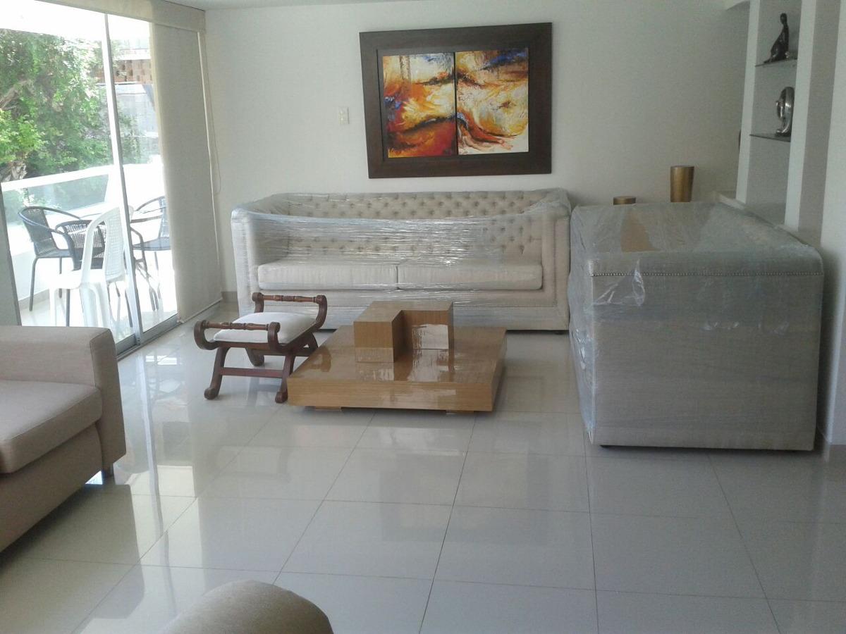 alto prado apartamento en venta