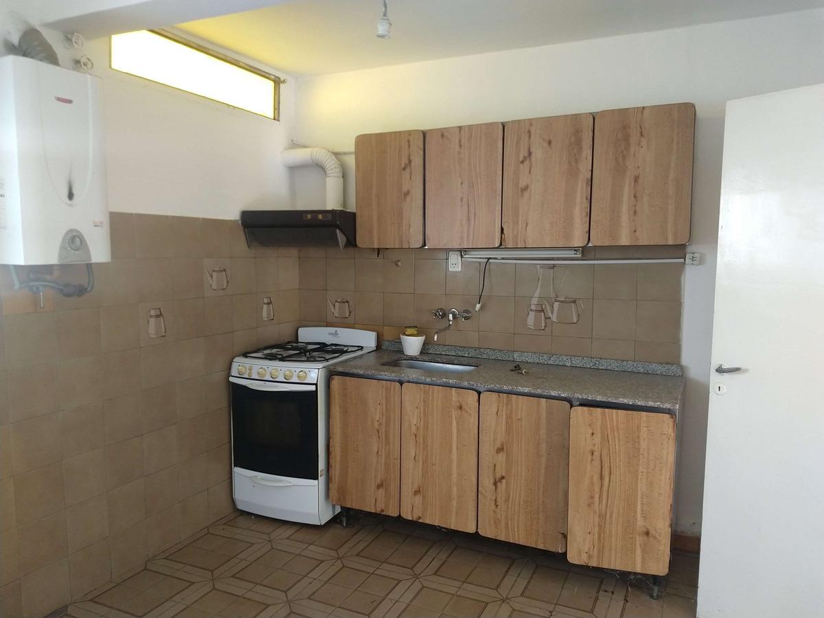 alto verde - ricardo pedroni 2700 - casa en venta 2 dormirorios c/gge