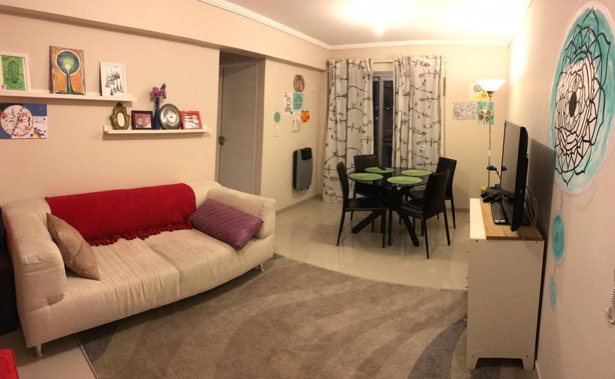 alto villasol, departamento de un dormitorio en venta, zona norte, córdoba