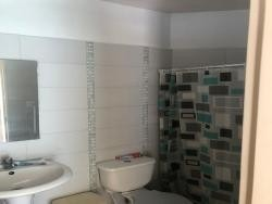 altos de aricagua townhouse. wc