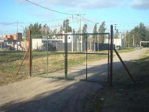 altos de don francesco -terrenos venta - disponibles 10 x 30 mts -servicios