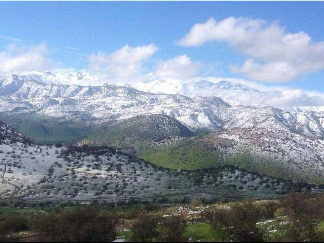 altos de la reserva  av.del valle - chicureo