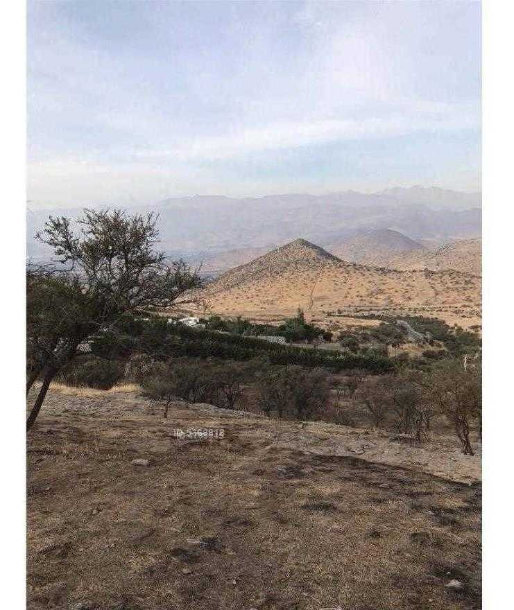 altos de la reserva - parque central ote, chicureo, colina - sitio sitio 30
