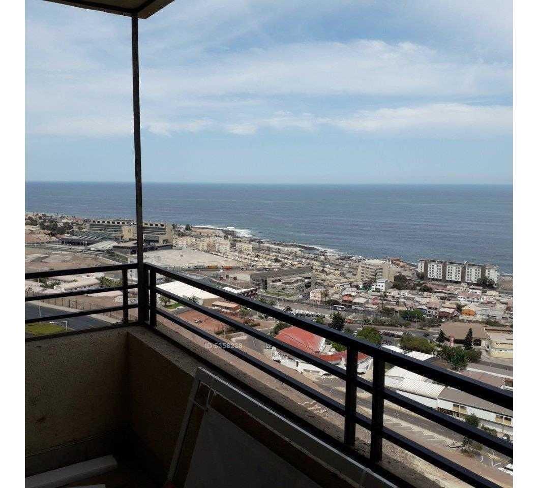 altos del mar 1001 - departamento 131-a