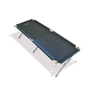 altus cama catre  de aluminio 45 e-nonstop