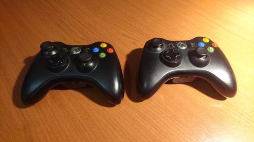 alucinante xbox 360+kinect+2 controles+juegos