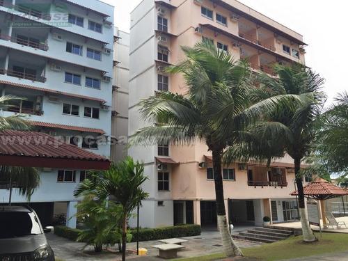 aluga apartamento no  condominio maron no parque dez em manaus amazonas - 9366