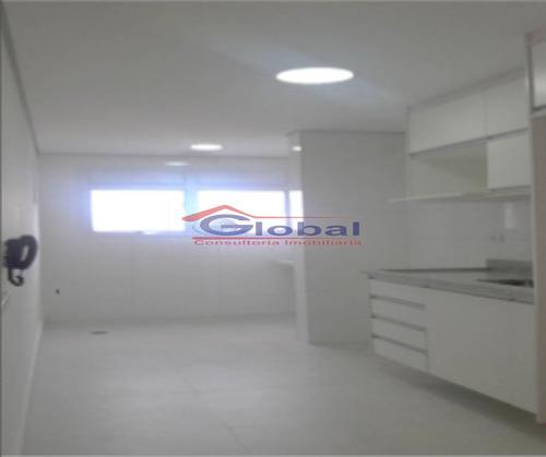 aluga apartamento - vila pires - santo andré - gl38485
