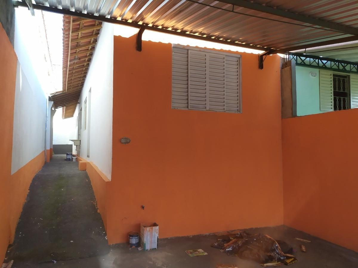 aluga casa 2 dormitórios jardim motorama | sjcampos - 396
