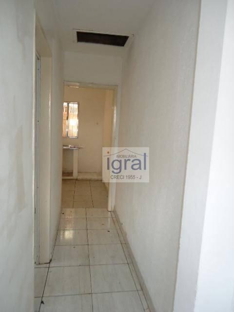 aluga casa diadema - r$350,00 - ca0043