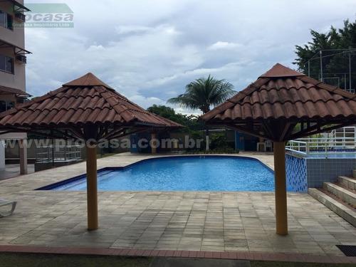 aluga condominio maron no parque dez em manaus amazonas - 9366