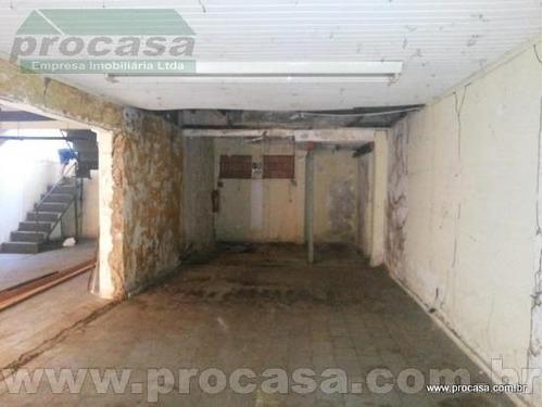 aluga loja ou deposito na rua marcilio dias, 320 na vila fatima no centro de manaus amazonas am - 8403
