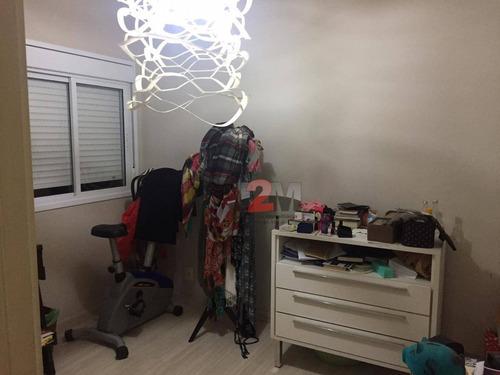 aluga mobiliado! apartamento com 3 dormitórios para alugar, 194 m² por r$ 11.500 - campo belo - são paulo/sp - ap71177
