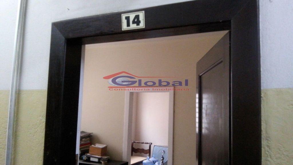 aluga sala comercial - centro - santo andré - gl38385