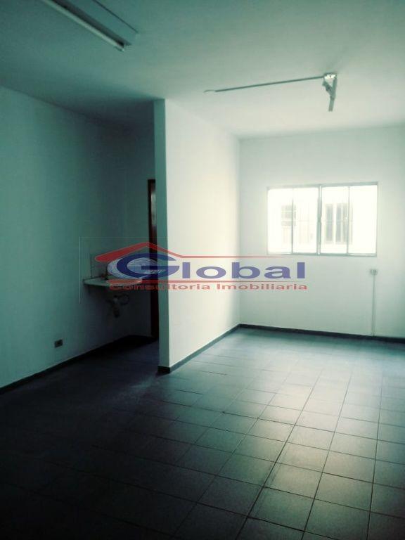 aluga sala comercial - utinga - santo andré - gl38883