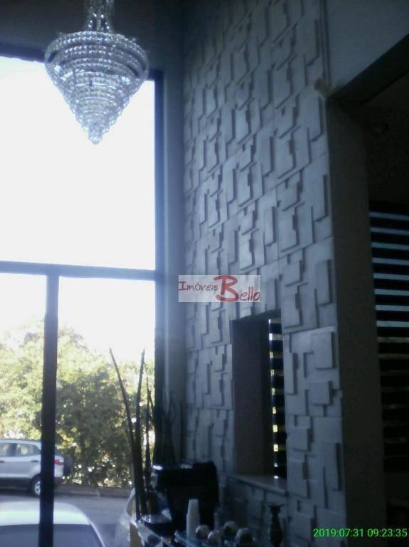 aluga sala de 12 m² para finalidade de estética. - sa0065